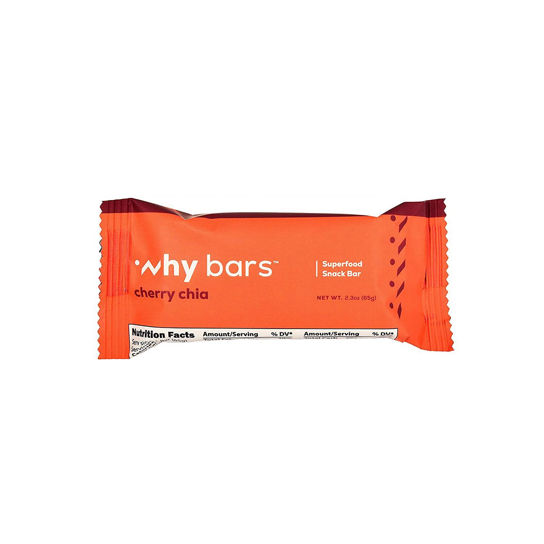 Why Bars