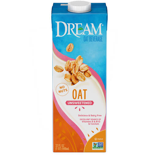 Oat Dream