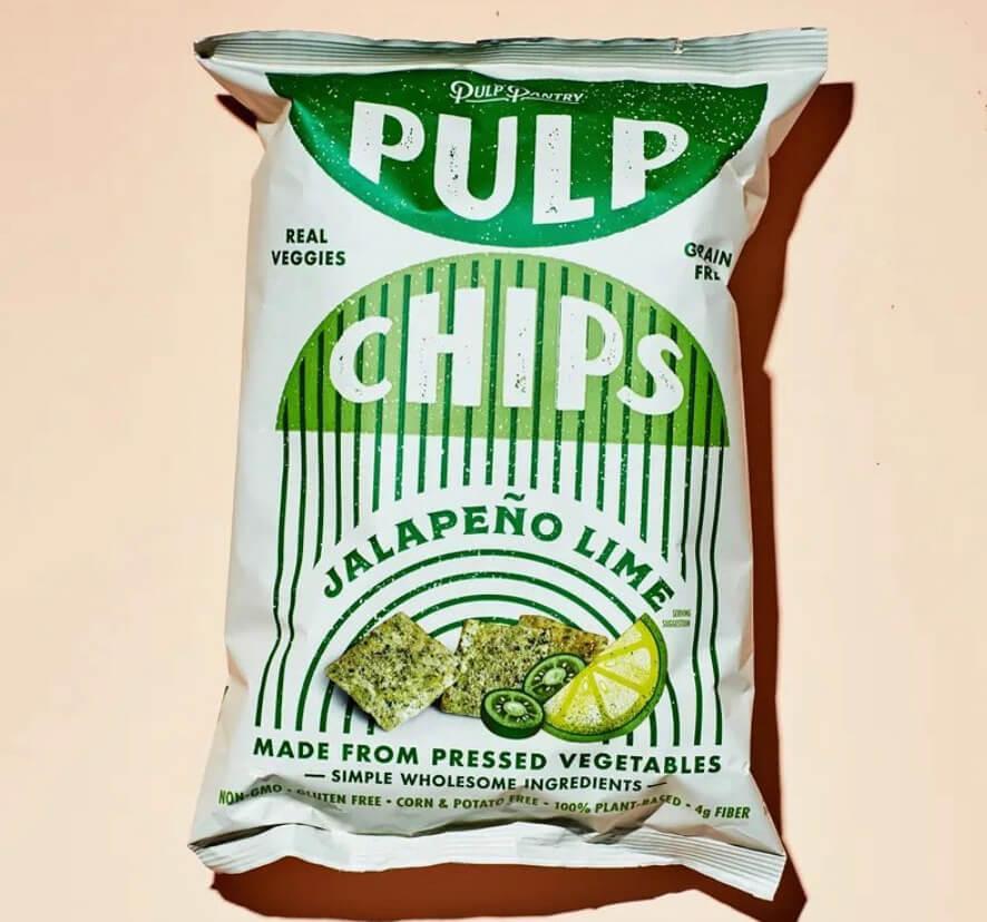 Pulp Chips