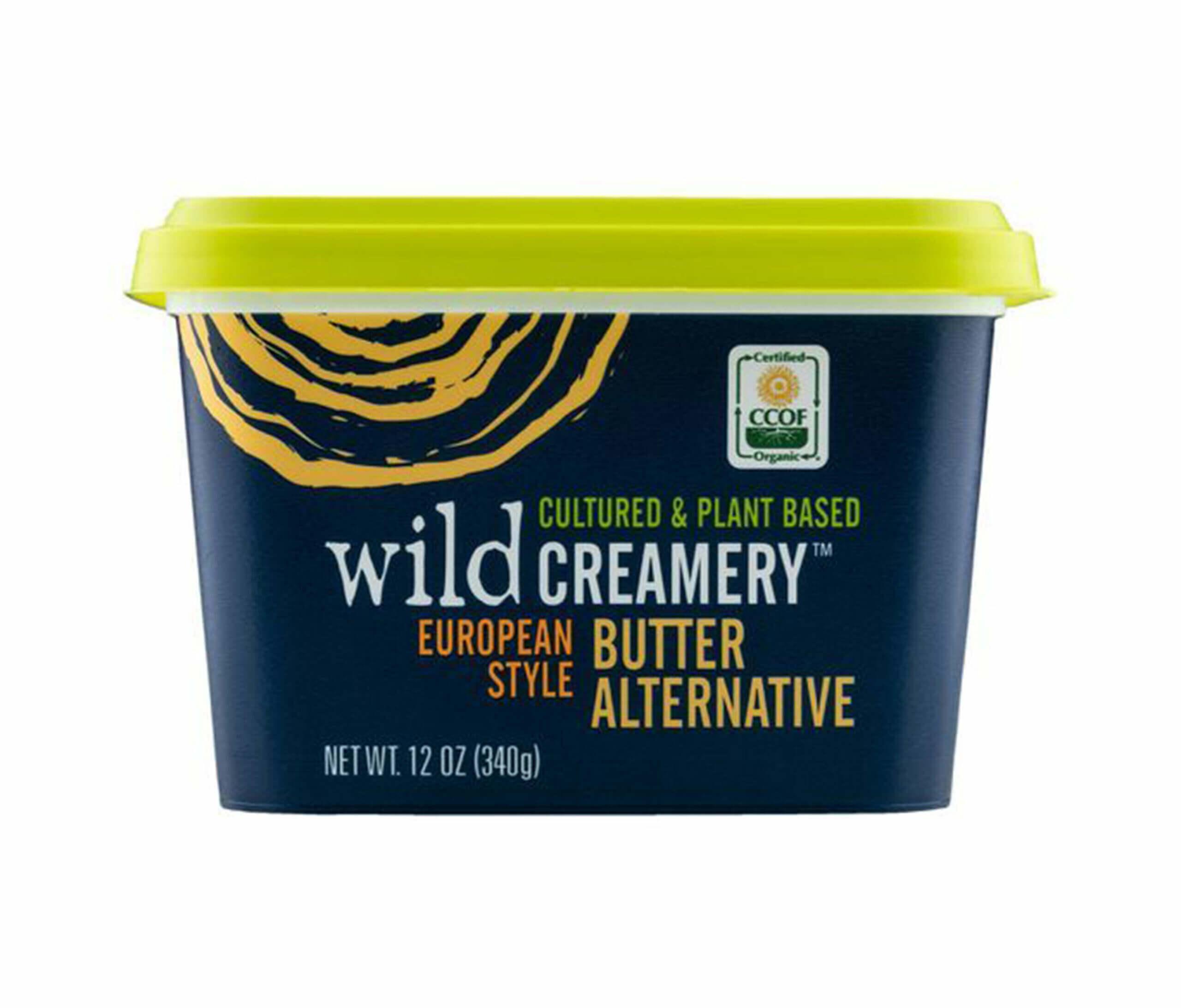 Wild Creamery