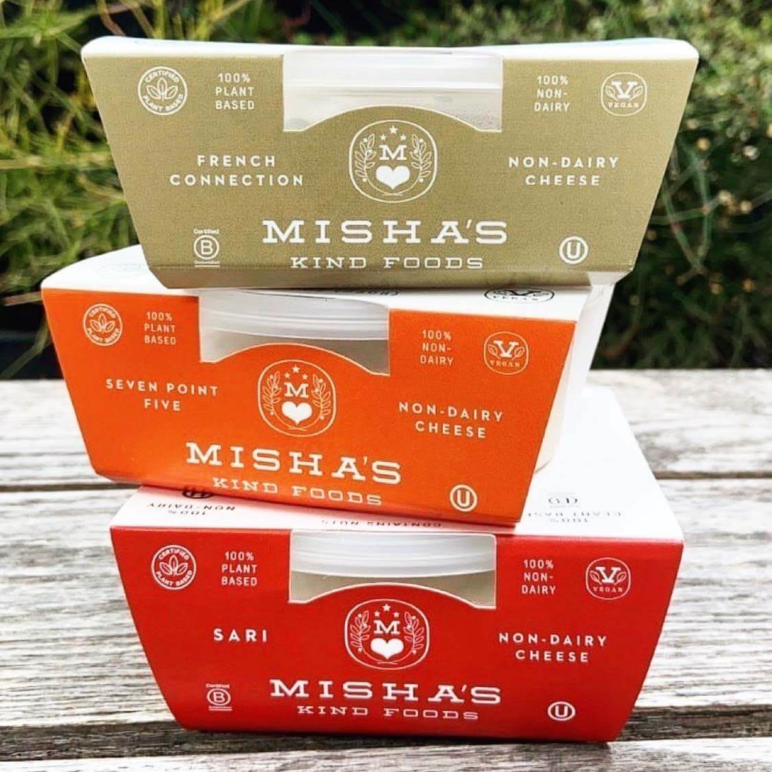 Misha's Kind Foods