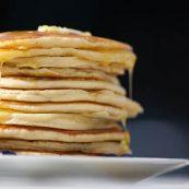 Vegan Pancake & Waffle Mixes