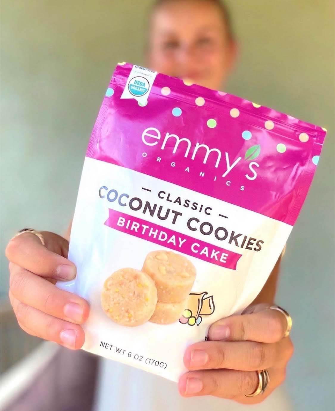 Emmy's Organics