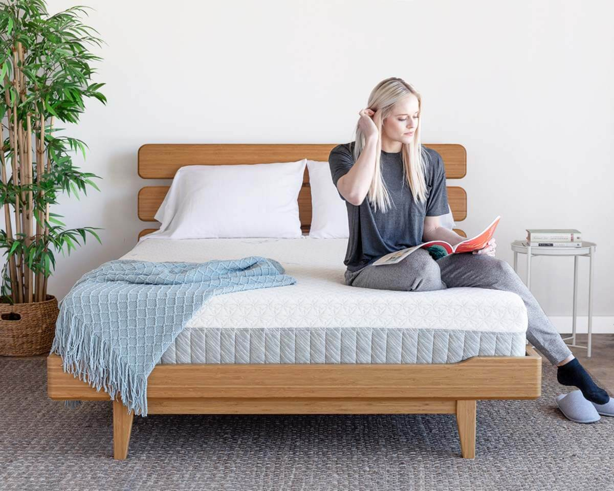 BedInABox Eco-Lux Mattress