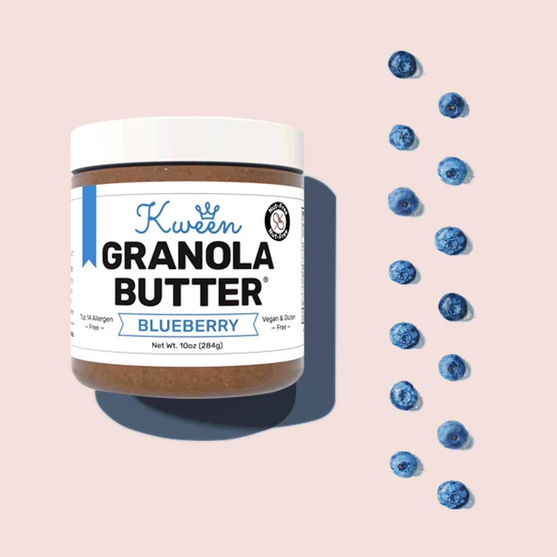 Kween Granola Butter