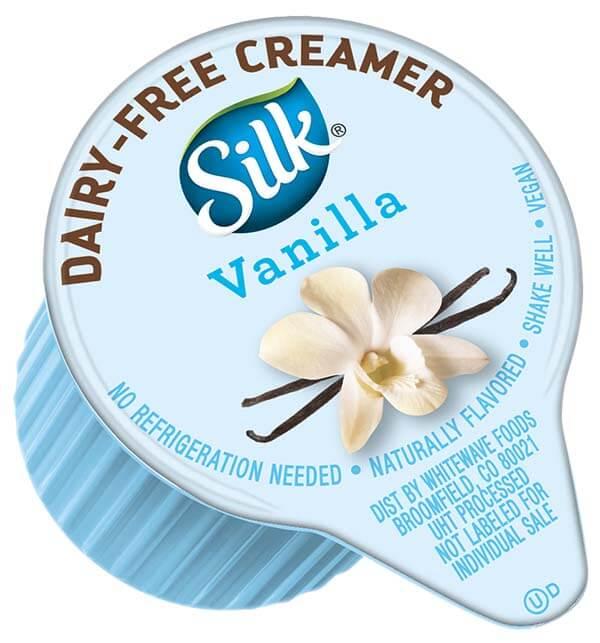 Silk Creamer