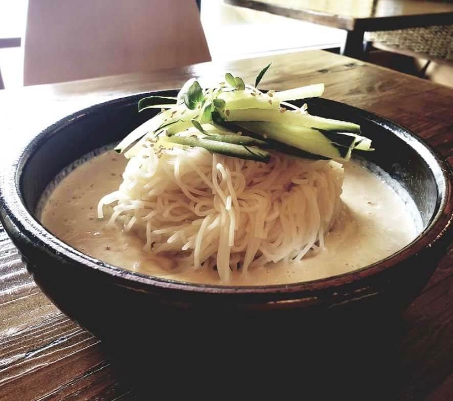 Pyeong Chang Tofu House