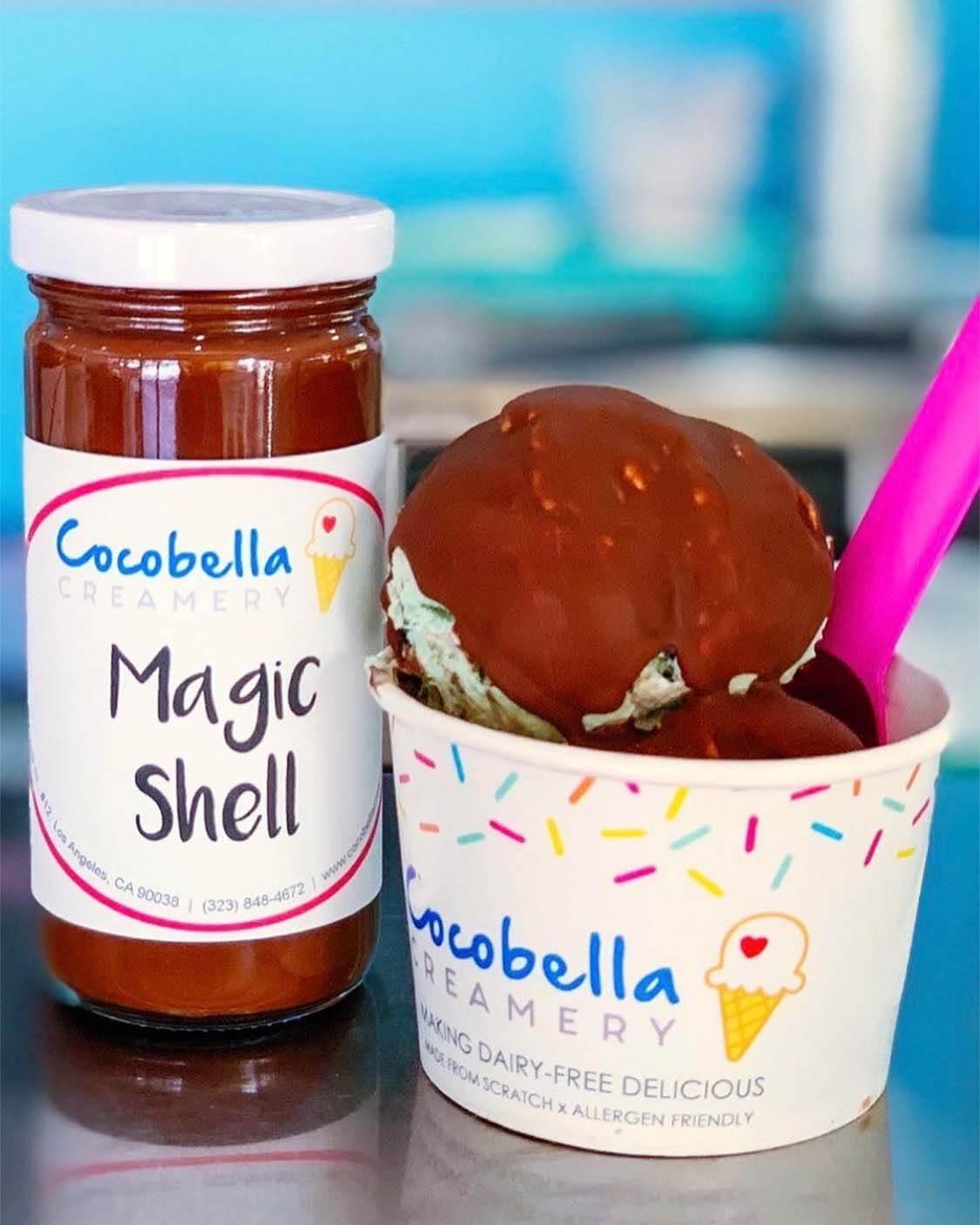 Cocobella Creamery
