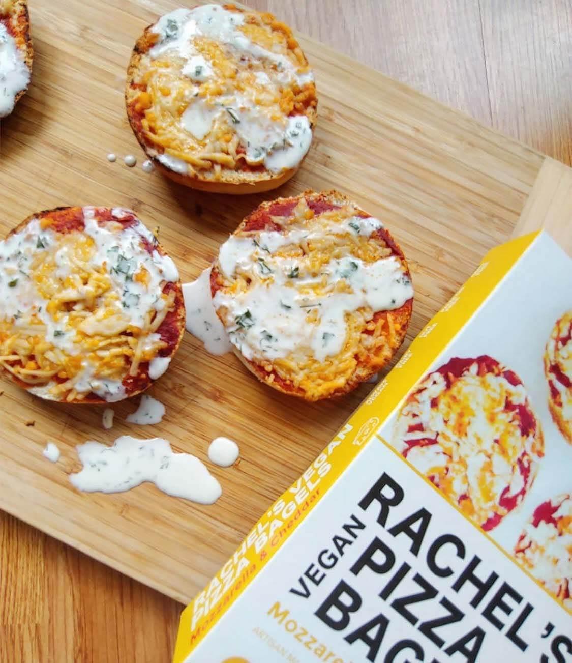 Rachel's Cosmic Cuisine