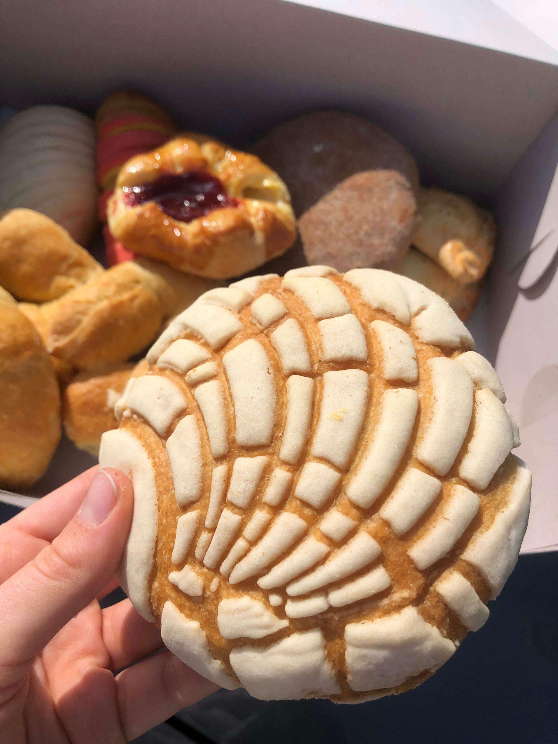Toluca Bakery & Cafe