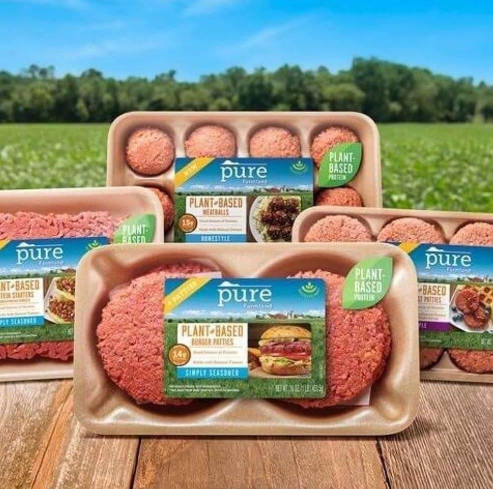 Pure Farmland