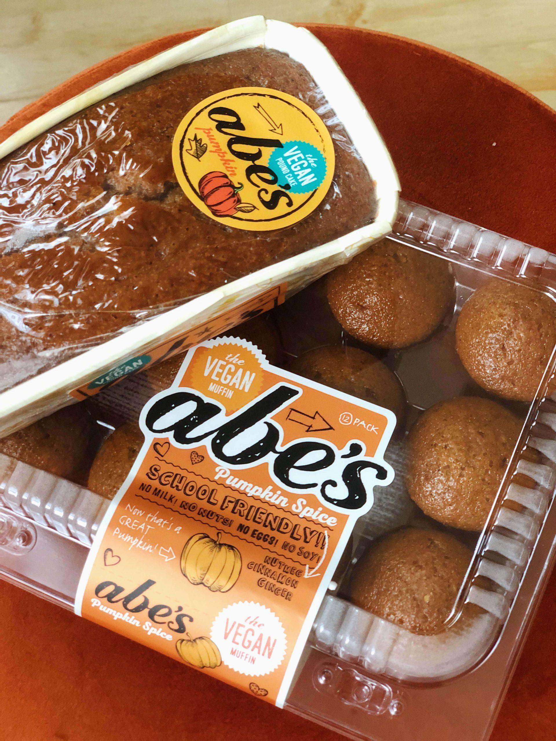 Abe's Muffins