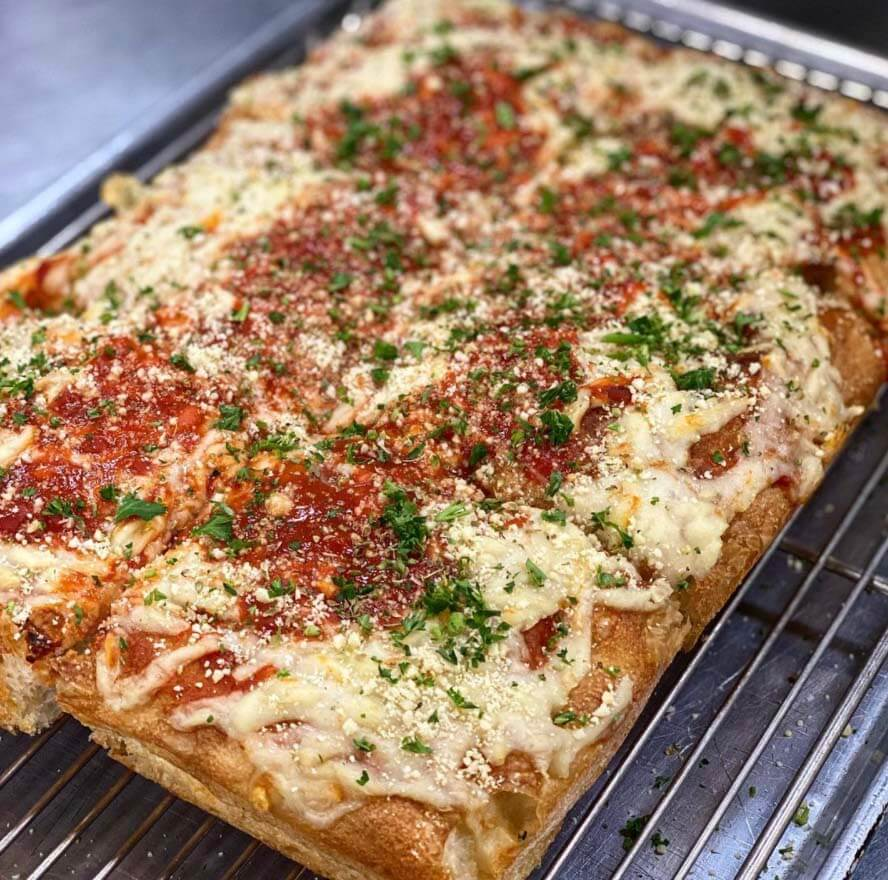 Purgatory Pizza