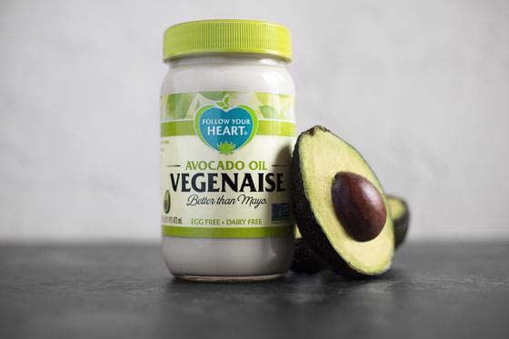 Follow Your Heart Avocado Vegenaise