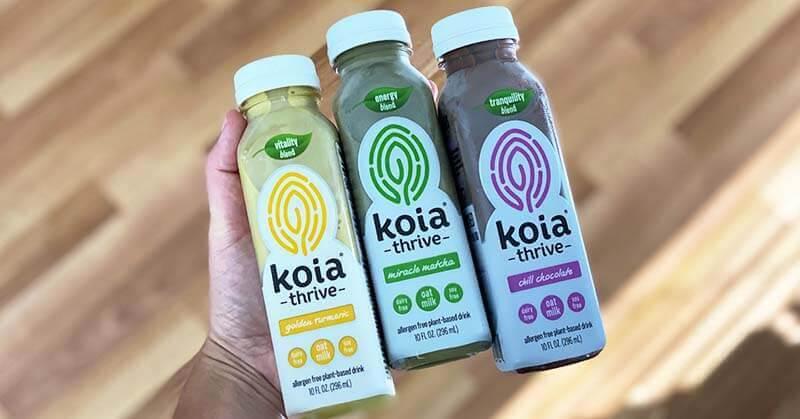 Koia Thrive