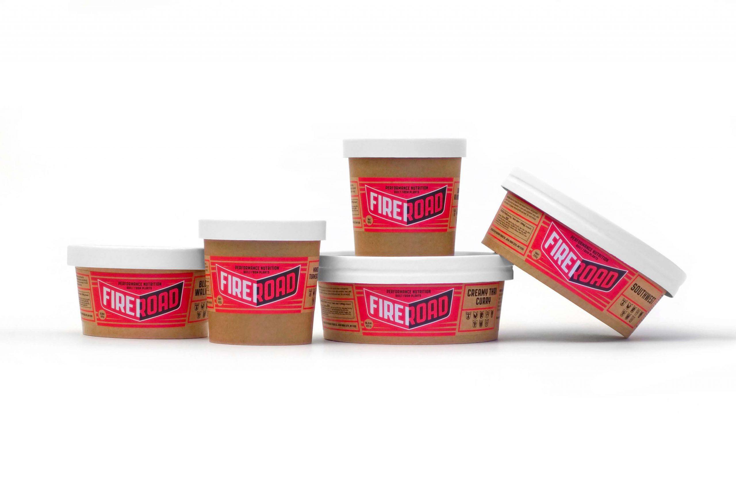 FireRoad Foods