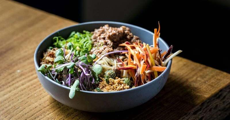 New Vegan Filipino Restaurant Opens In The East Village Vegout