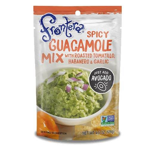 The 10 Best Store Bought Guacamole Brands Vegout