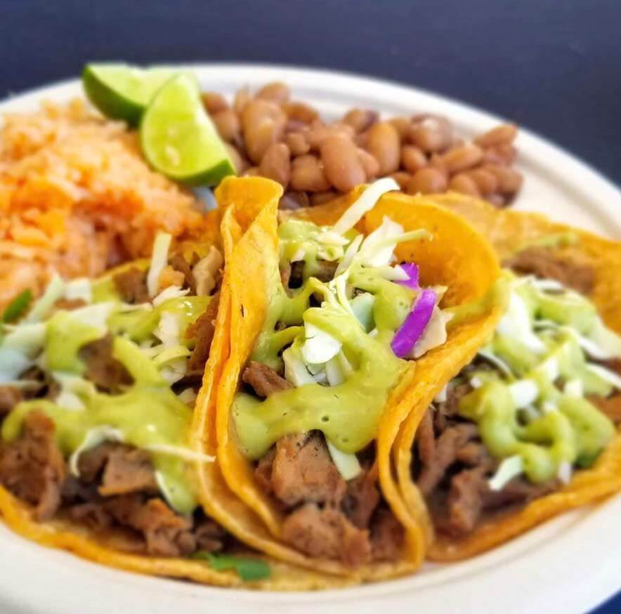 Tacos Sin Karma