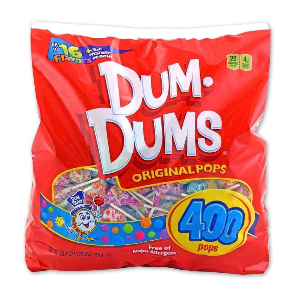 Dum Dums