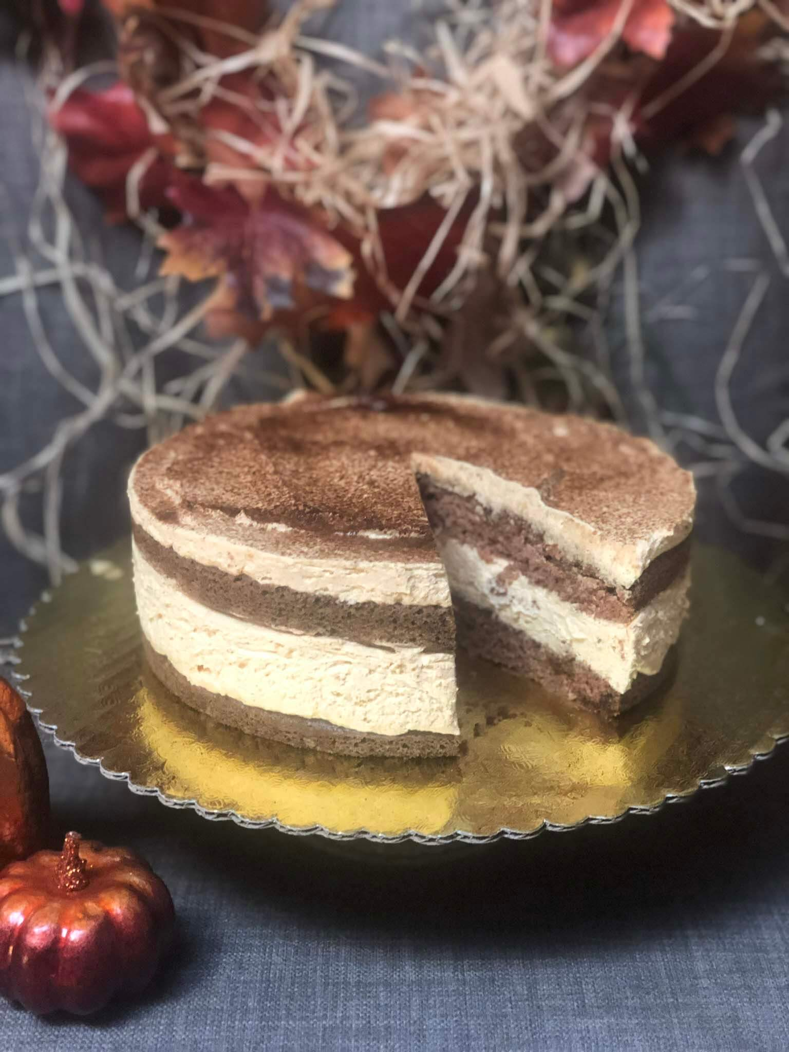 Baked Vegan Sweets