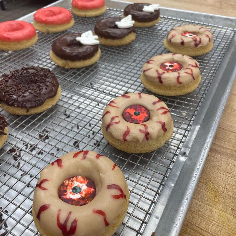 Leberry Bakery