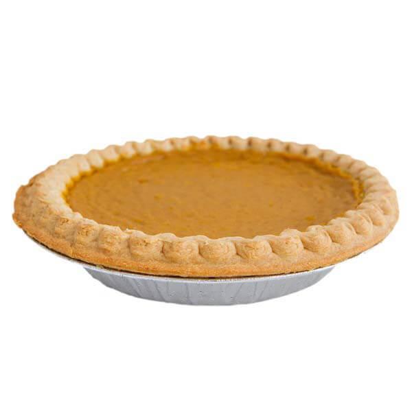 Fresh Thyme Market Vegan Pumpkin Pie