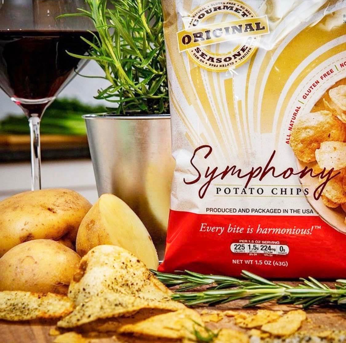 Symphony Chips