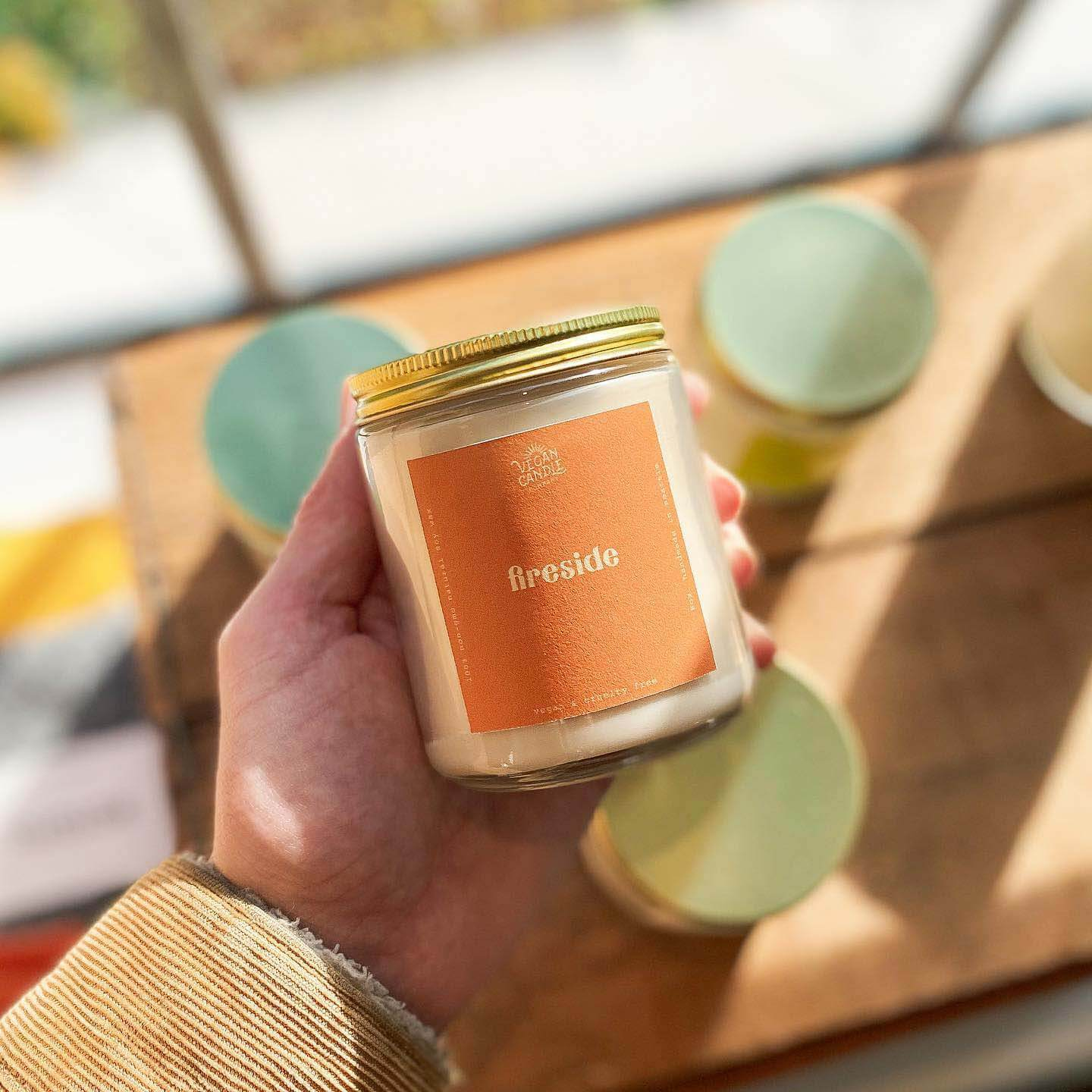 Vegan Candle Co.