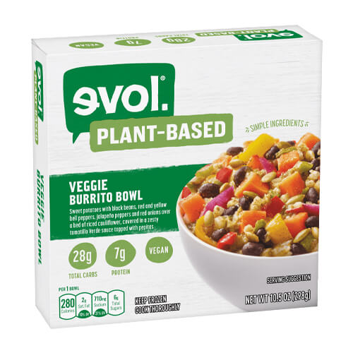 Evol Foods