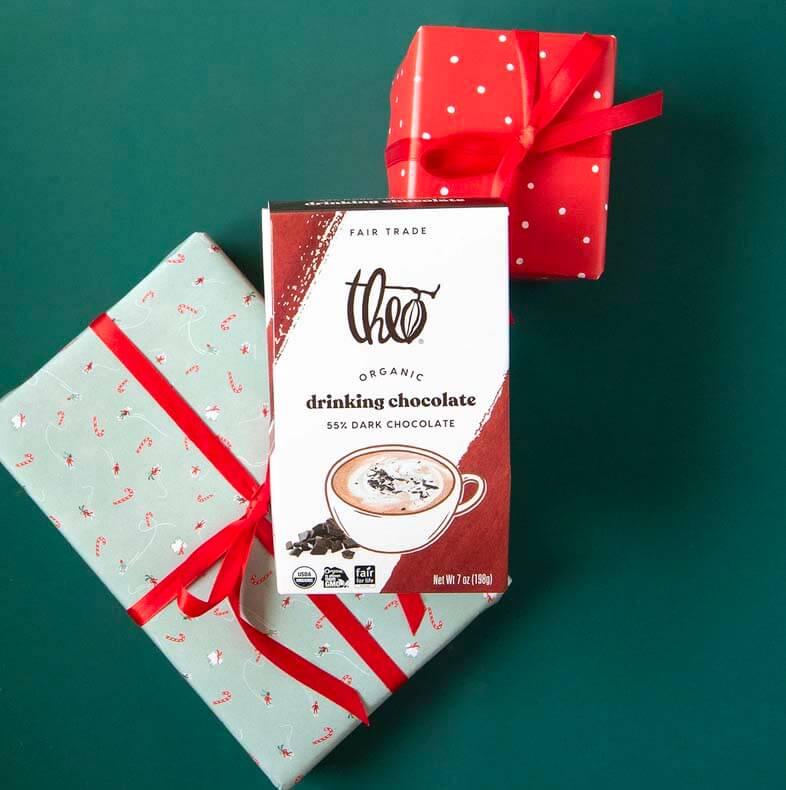 Théo Hot Chocolate