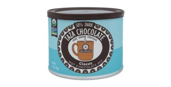 Taza Hot Chocolate