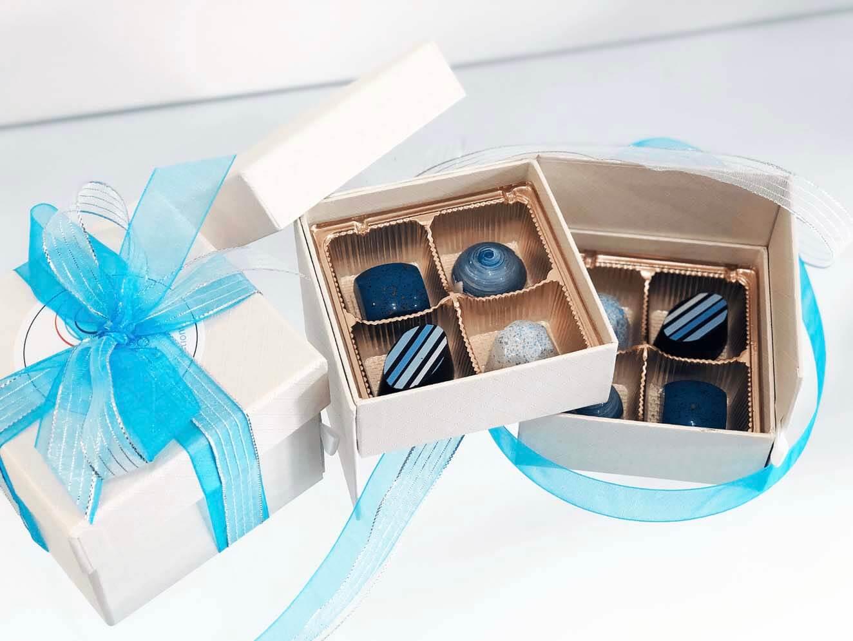 Coco Jolie Chocolates