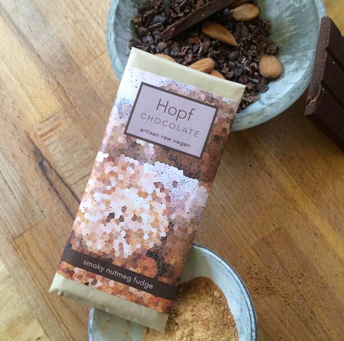 Hopf Chocolate