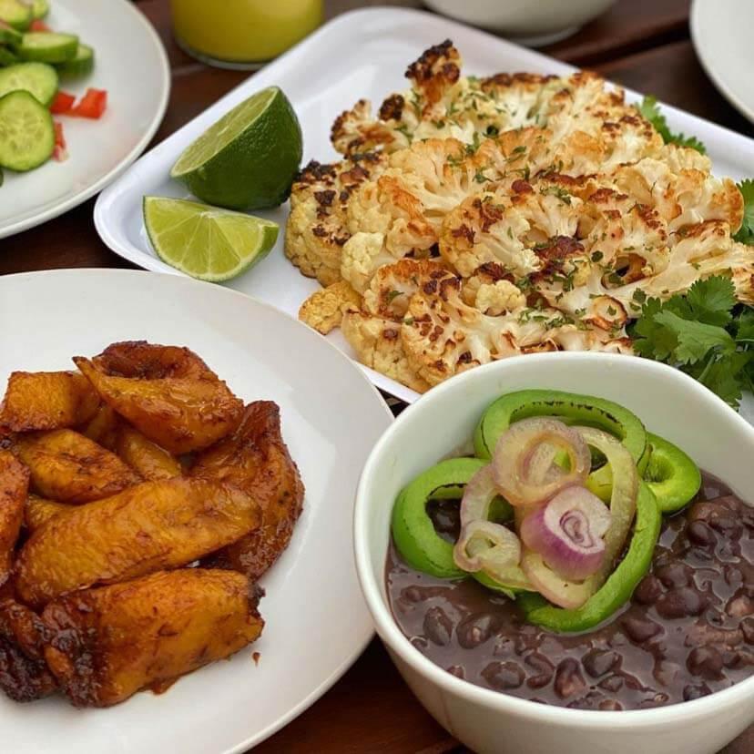 Lobo Cuban Food