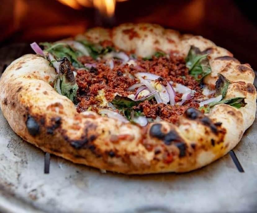 Love Amaro Pizzeria