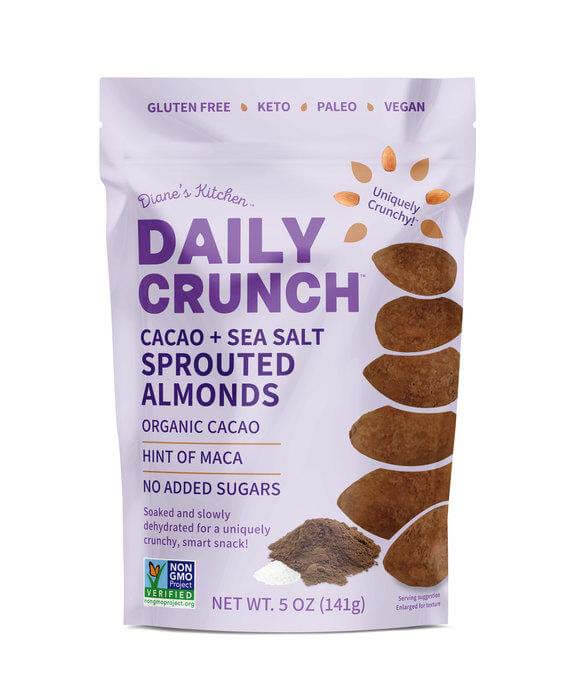 Daily Crunch Snacks