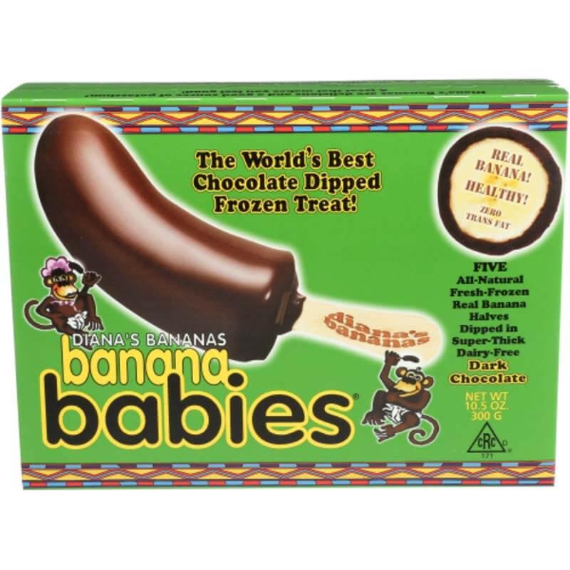 Diana's Bananas Babies