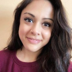 Mohini Patel