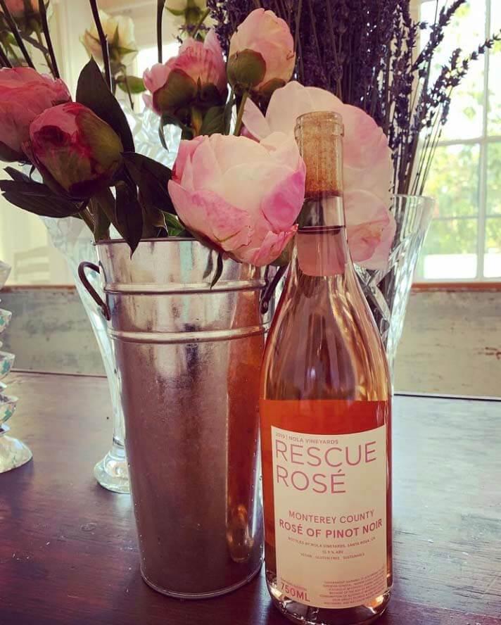Rescue Rose