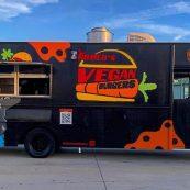 Romeo's Vegan Burgers