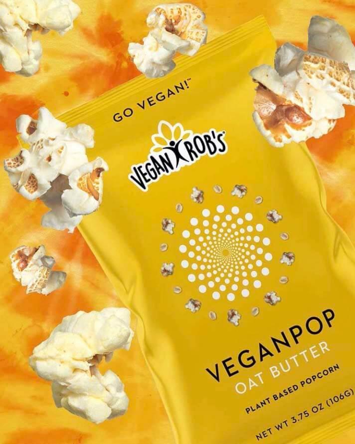 Vegan Rob's