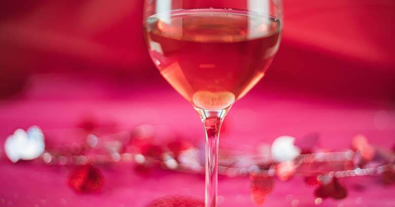 Valentine's Day Vegan Wine Guide 2021