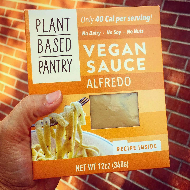 Plant Based Pantry