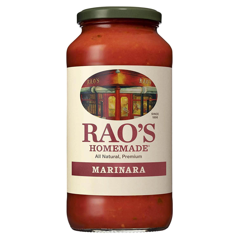 Rao's Homemade