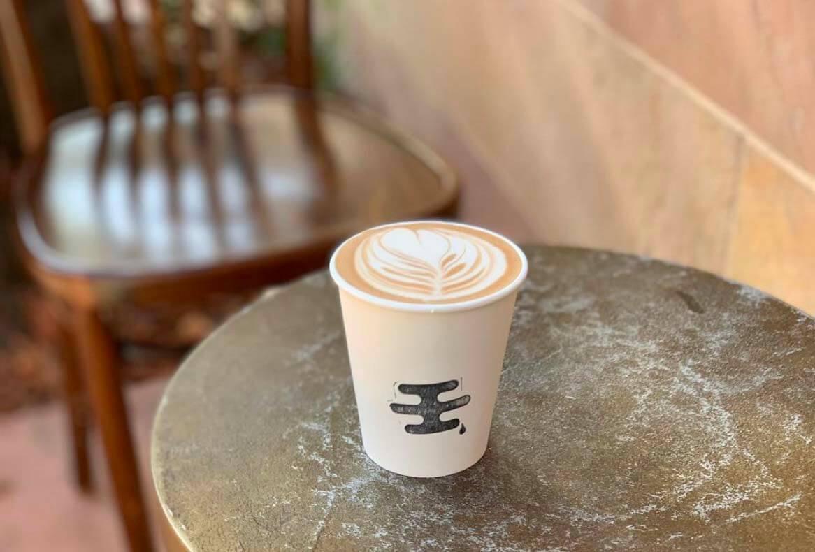 Tono Coffee