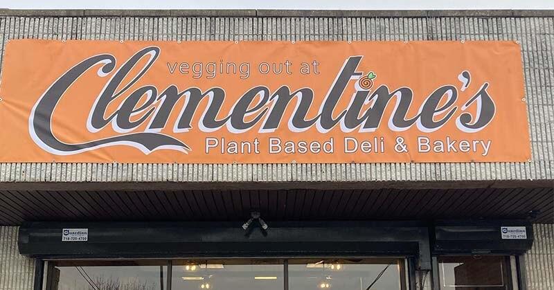 Clementine's