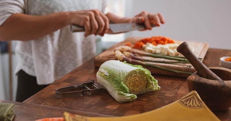 Vegas Vegan Culinary School
