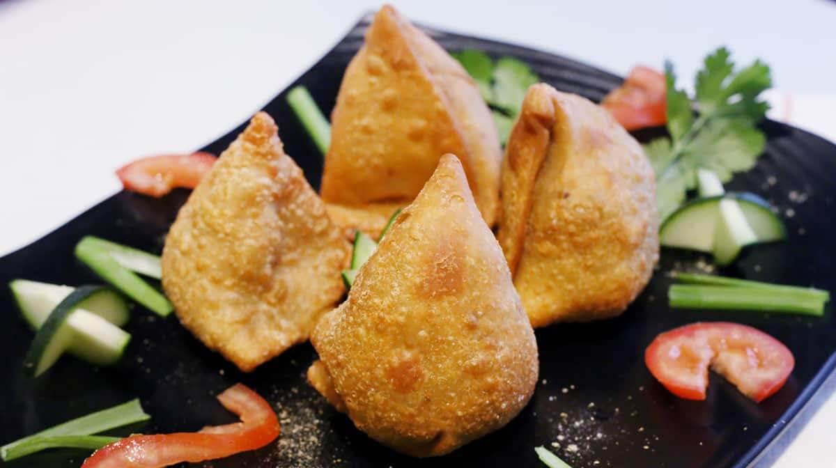 Mahan Indian Restaurant