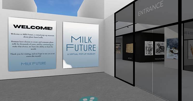 Milk Future Museum